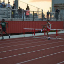 CENTEX DISTRICT TRACK MEET-NBMS 7B