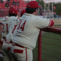 Baseball Sr Night