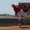Baseball vs SGP Photo's