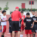 2017 BISD 6th Grade Track and Field Day