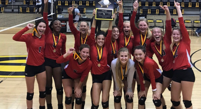 Belton VB defeats Salado and Fairfield to win Gatesville Invitational Championship
