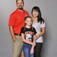 Joe Curtis – Head Freshman Coach / Asst Offensive Line