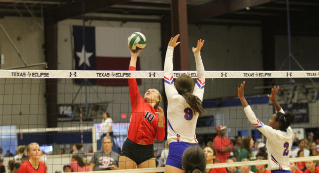 Belton bounces back from loss to Temple to win Westwood Bronze Consolation title