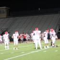 JV Red / White Photos vs Round Rock