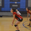 NBMS Volleyball vs. Cove Lee- 8th grade
