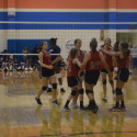NBMS Volleyball vs. Cove Lee- 7th Grade