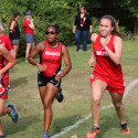 Belton Invitational Cross Country Meet Photos