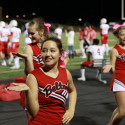 Cheer Photos – Midway