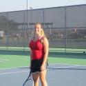 JV Tennis Vs. Ellison