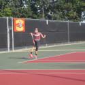 JV Tennis Vs. Pflugerville