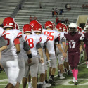 Belton JV Red & White Photos vs Killeen