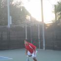 Tiger Tennis Vs. Pflugerville