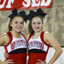 Belton Cheer Photos – Ellison