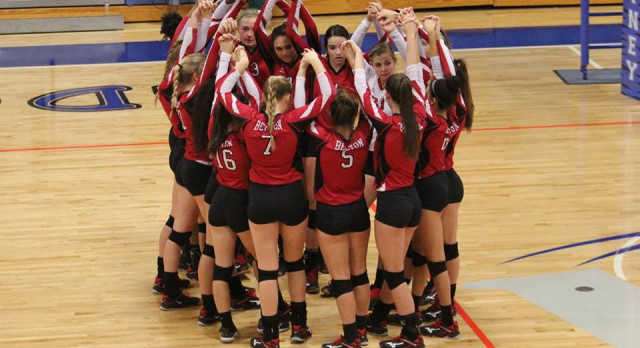 Volleyball Area Playoff Information & Itinerary