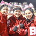 Cheer Photos – Homecoming