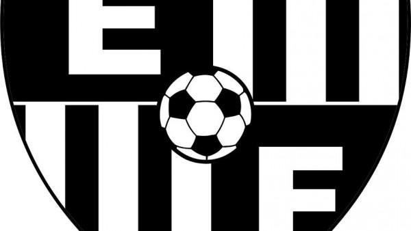 EF Soccer Shield