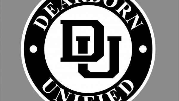DEARBORN UNIFIED HKY 01 SAMPLE