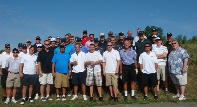 2016 EF Golf Outing will be August 14