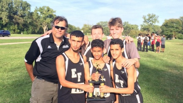 edsel ford high school boys varsity cross country finishes. Cars Review. Best American Auto & Cars Review