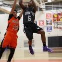 Boys JV Basketball vs DHS