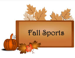 HS Fall Sports Awards Night – Tuesday, Nov. 1