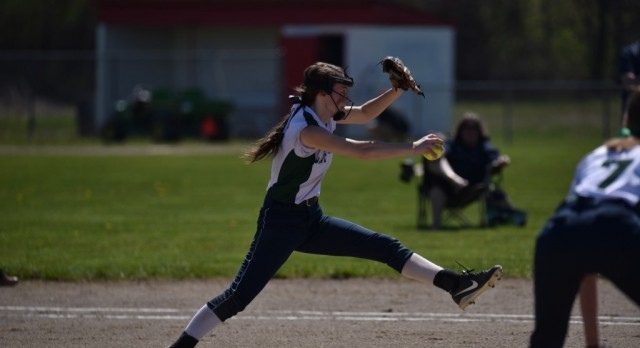 Softball Post-Season Honors