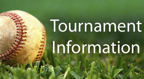 Spring Sports Tournament Info