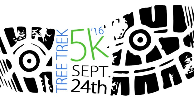 Tree Trek '16 and Fun Run Registration