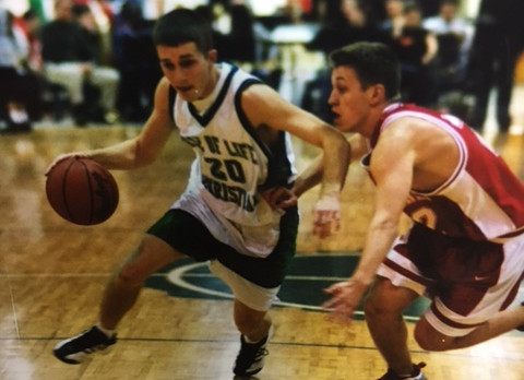 Where are they now? Alumni Night 2016