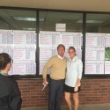All-State Golfers Honored