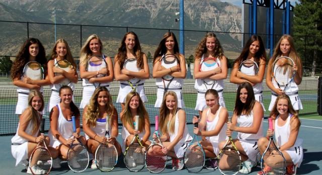 Girls Tennis – Open Court & Tryout Info