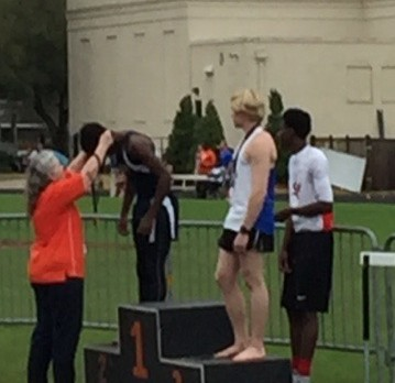 Lions Finish 5th at the McGill-Toolen Angelo Harris Invitational