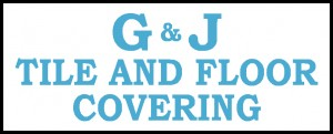 G&J Tile Logo