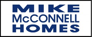 Mike McConnell Logo