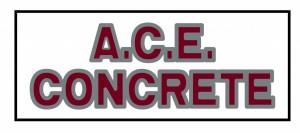 Scoreboard ACE CONCRETE