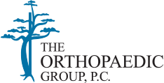 Orthopaedic Group logo