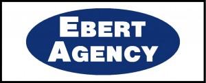 Ebert Agency Logo