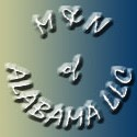 M & N of Alabama Logo