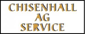 Chisenhall Ag Service Logo