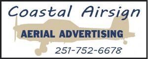 Coastal Airsign Logo