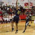 Photo Gallery: Girls Basketball at SFHS (11-15-16)