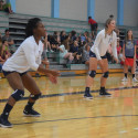 Photo Gallery: JV Volleyball at GSHS Tourney