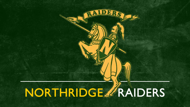 Welcome To The Home For Raider Sports