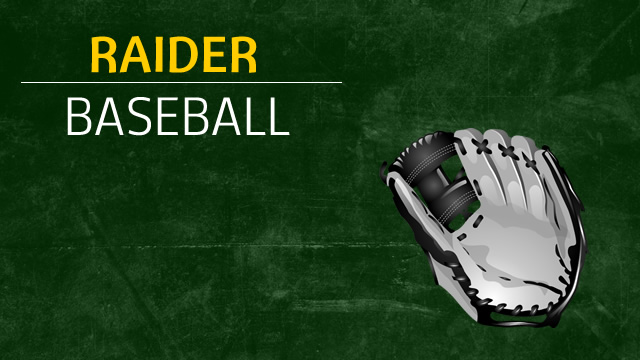 Raider baseball gear available to purchase