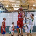 NR Frosh Basketball vs West Noble 11-22-15