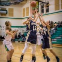 11-17-15 Freshman Girls Basketball vs Fairfield