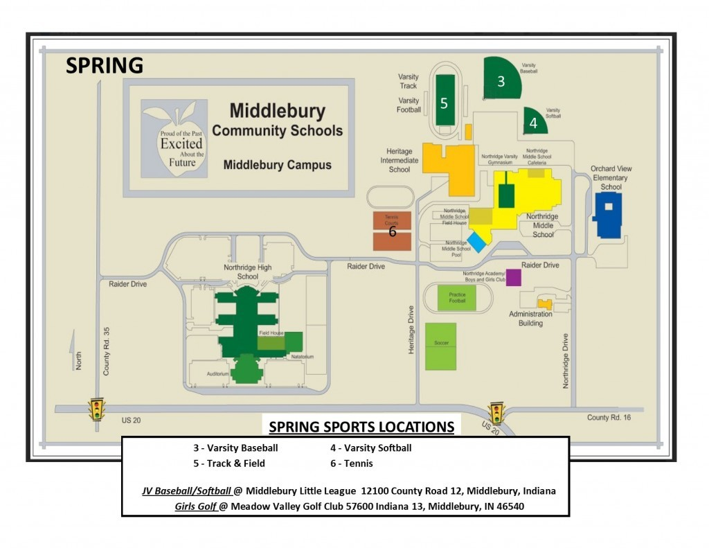 MCS Campus_Spring