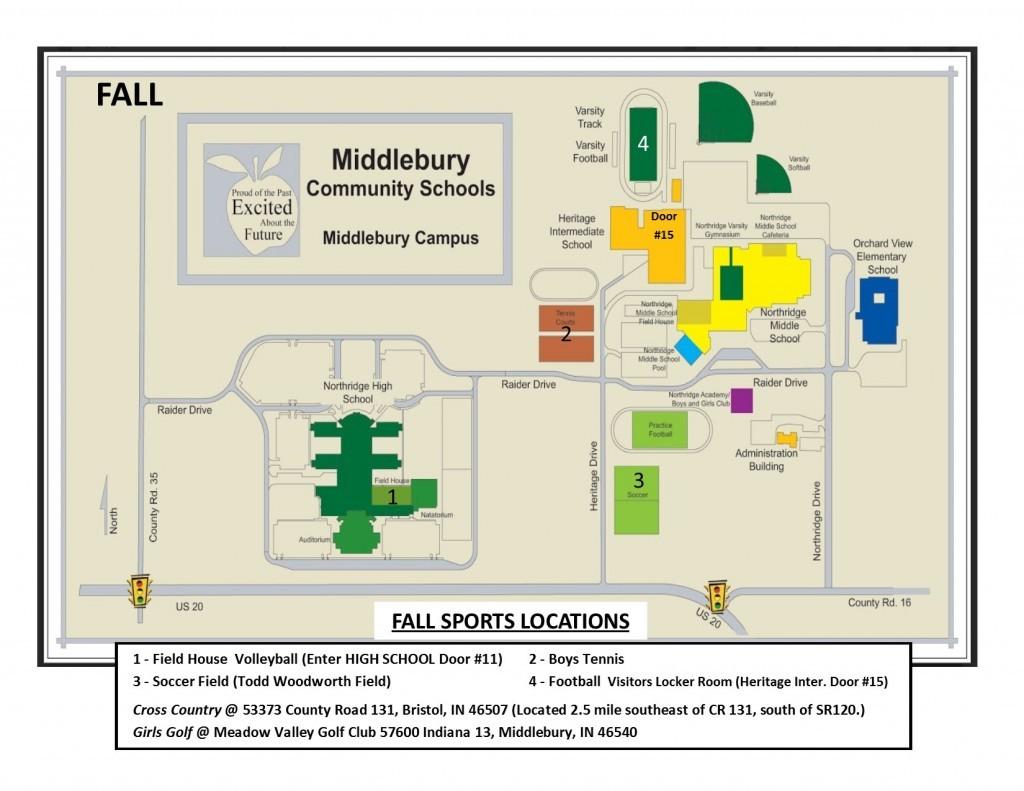 MCS Campus_Fall