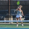Girls Varsity Tennis 3-29-16