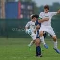 Varsity Soccer vs ECHS